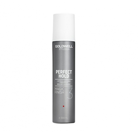 StyleSign Perfect Hold Magic Finish | Spray nabłyszczający 300ml