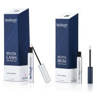 Zestaw | RevitaBrow Advanced 3,0ml + Eyelash Conditioner Advanced 3,5ml