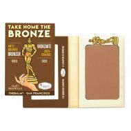 Take Home the Bronze Anti-Orange Greg | Bronzer w naturalnym odcieniu 7g