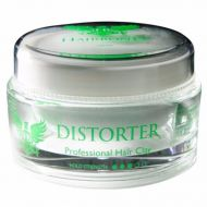 Distorter Clay | Glinka do włosów 50ml