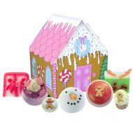 The House of Sugar & Spice Gift Pack | Zestaw upominkowy