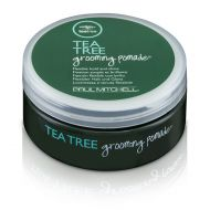 Tea Tree Grooming Pomade | Pomada do włosów 85g