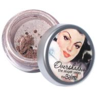Overshadow Mauve/Pewter If You're Rich, I'm Single Poly | Mineralny cień do powiek 0,57g