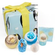 Penguin Party Gift Set | Zestaw upominkowy