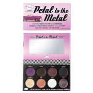 Petal to the Metal Shift into Neutral | Paleta cieni do powiek 10,5g