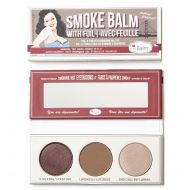 Smoke Balm Vol.4 | Paleta 3 cieni do powiek 7,2g