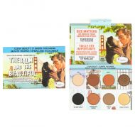 theBalm and the Beautiful Episode 2 | Paleta cieni do powiek 10,5g