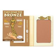 Take Home the Bronze Anti-Orange Thomas | Bronzer w naturalnym odcieniu 7g